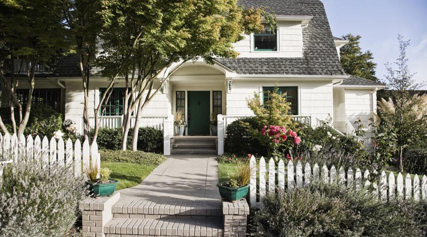 Waco house remodel